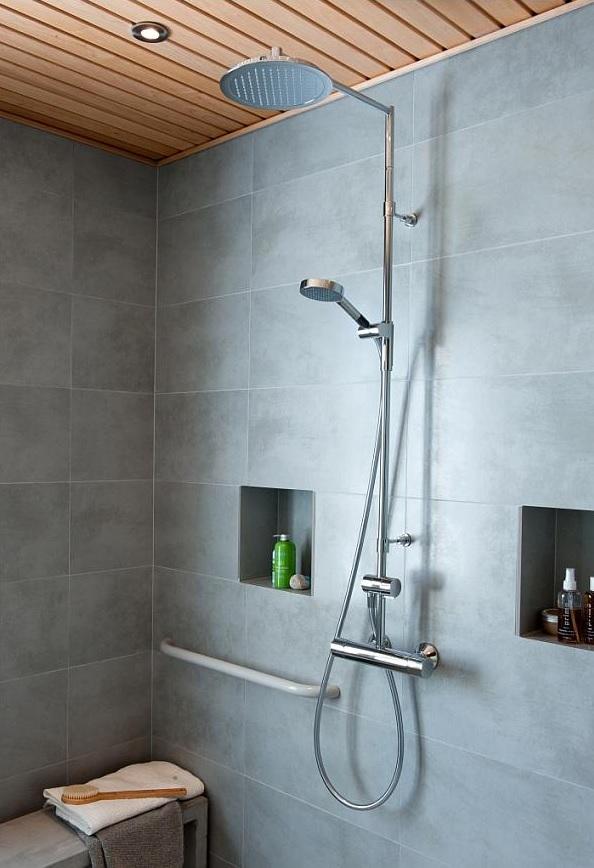 Armatura do prysznica