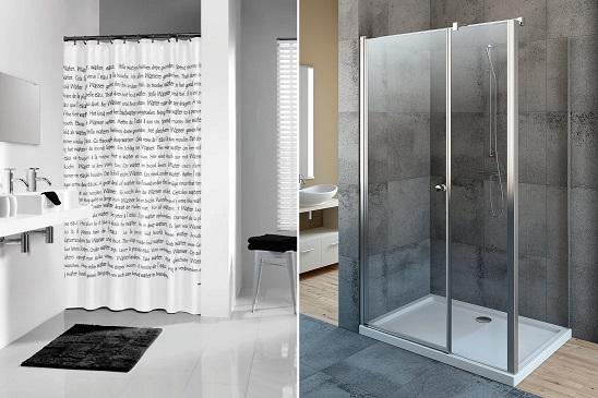 kabina czy zasłona prysznicowa
