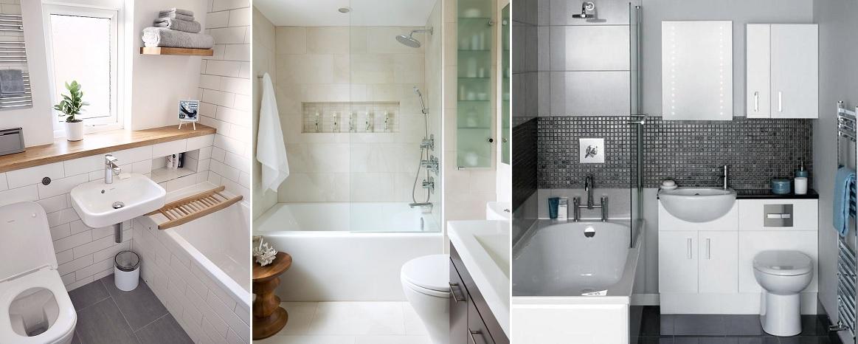 Błędy przy urządzaniu małej łazienki