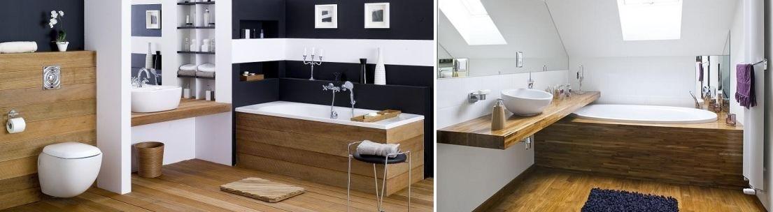 Co pomaga w aranżacji łazienki ?