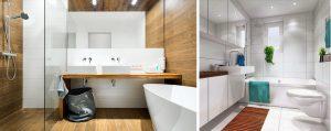 Jak zaaranżować małą łazienkę