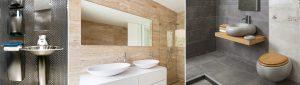 trendy w aranżacji łazienki