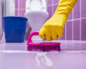 Skuteczne sposoby na grzyba i pleśń w łazience