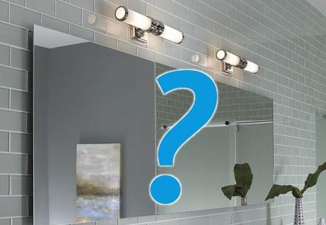 Jak doświetlić łazienkę